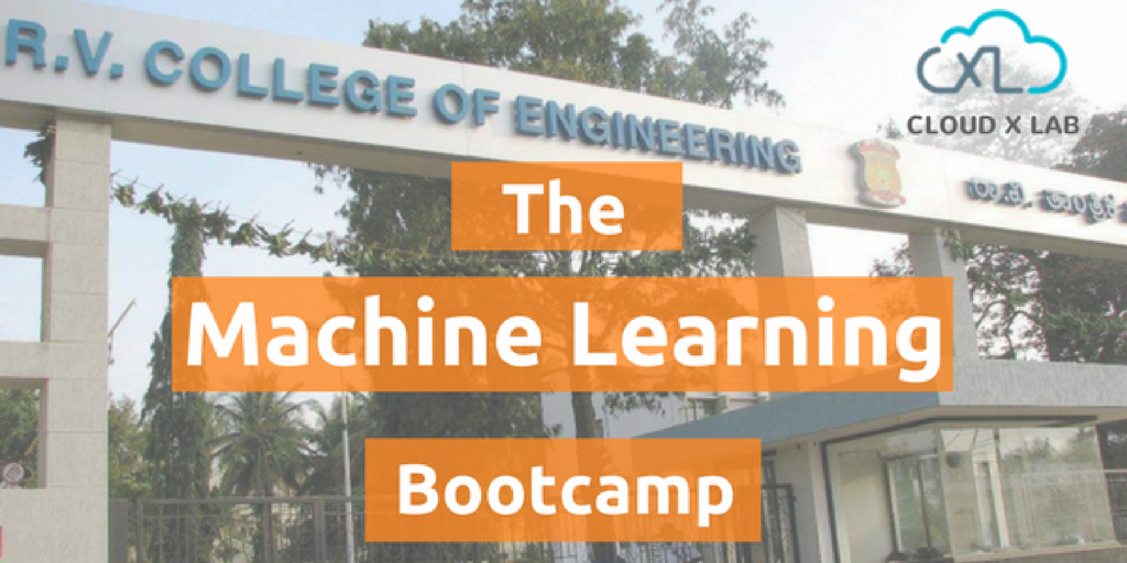 A Successful Machine Learning Bootcamp by CloudxLab