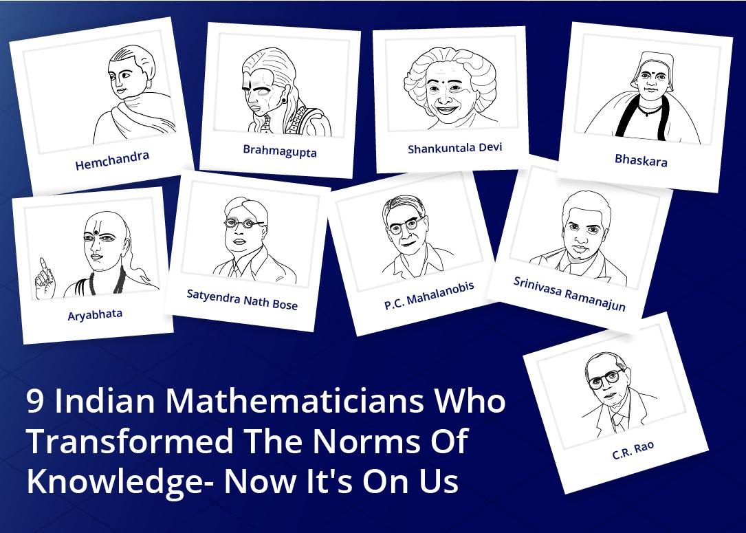 Indian Mathematician