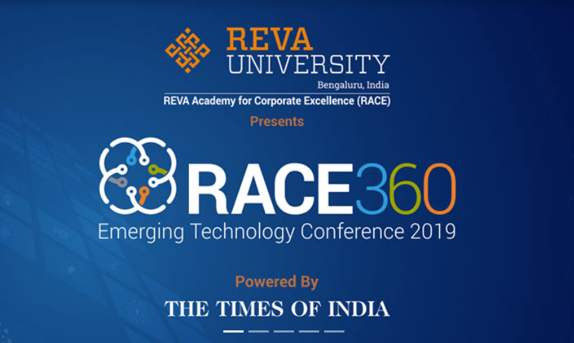 CloudXLab is proud to sponsor RACE360 as a Technology Partner.