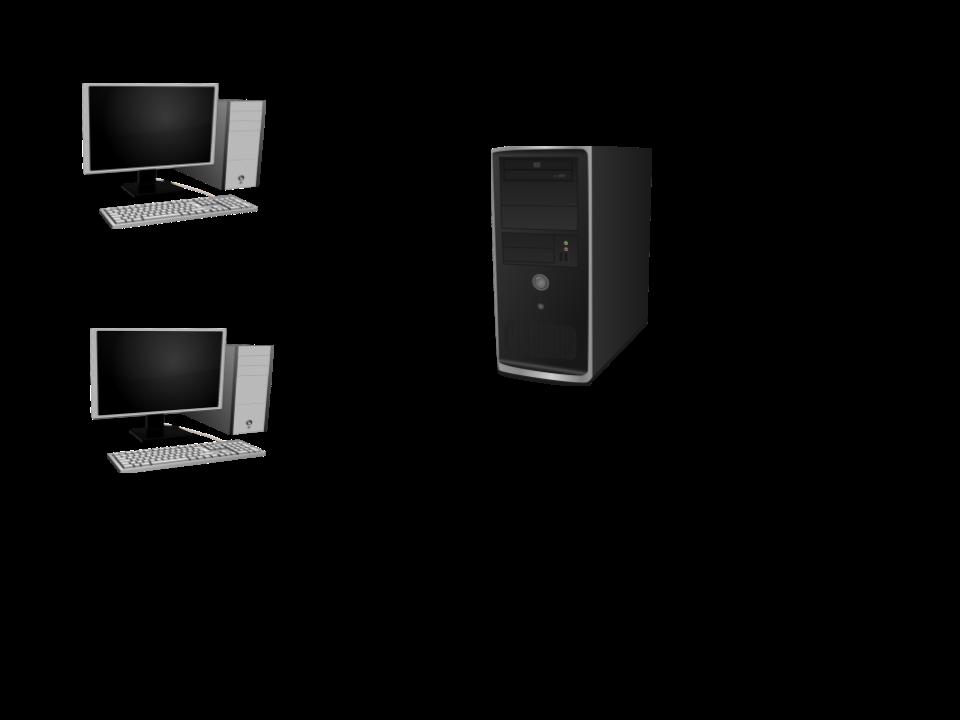 Distributed Computing with Locks